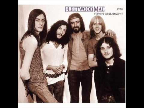 Fleetwood Mac - The Green Manalashi