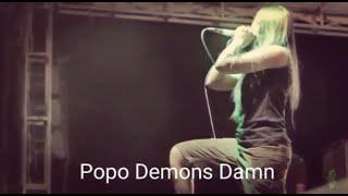 5 Vokalis Cewek Metal Underground Indonesia Bersuara Gahar Part 1