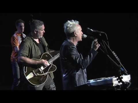 Barenaked Ladies & Howard Jones LIVE - No One Is To Blame - Yahoo Livestream