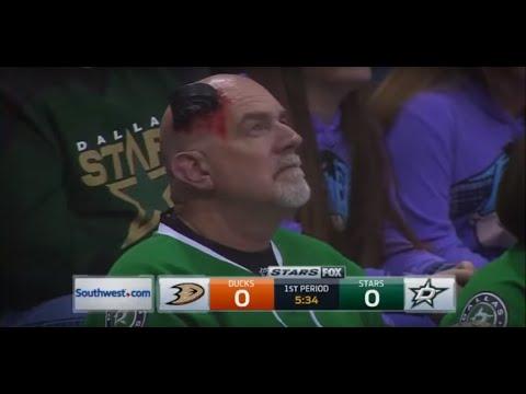 Веселые болельщики НХЛ 14/15 | NHL FANS