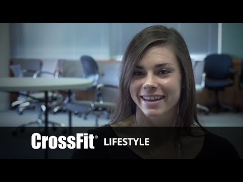Julie Foucher: Medical Training