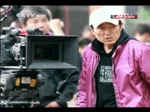 Zhang Yimou investigated for violating one-child policy