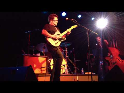 Brent Mason Trio - Workin Man Blues 2012-01-13