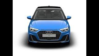 Audi A1 2019   #AudiMexico #A1