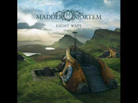 Madder Mortem - Life, Lust & Liberty