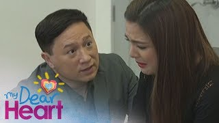 My Dear Heart: Gia asks for Francis' help   Episode 92