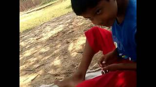 Funny video from village boy's after listen song
