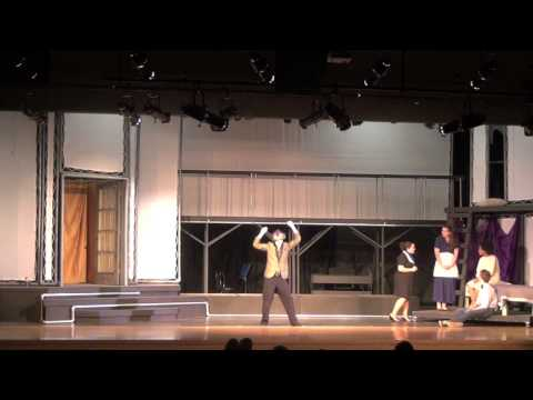 Romeo and Juliet: A Musical Tragedy- The Harlem Shake