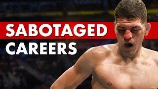 10 Careers Ruined By Self-Sabotage