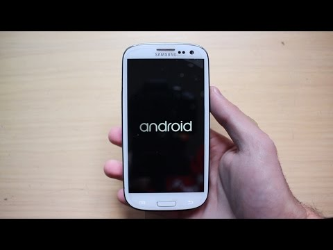 How To Install Android 6.0 Marshmallow AOSP ROM on Samsung Galaxy S3 GT-I9300