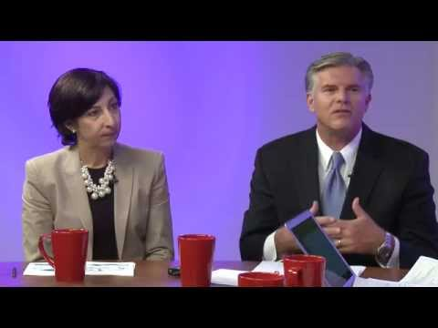 """""""Volume to Value"""" Webcast - Opportunities from Increased Risk Sharing in Healthcare #V2Vwebcast"""