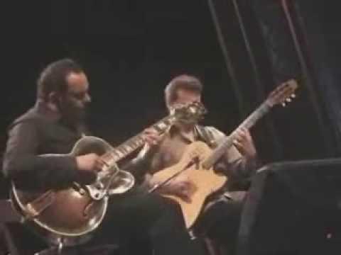 Bireli Lagrène&Sylvain Luc: Medley Pt 3 (till end)