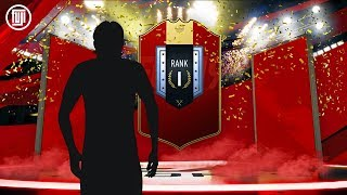 RANK 1 DIV RIVALS + FUT CHAMPS REWARDS!!!! - FIFA 19 Ultimate Team