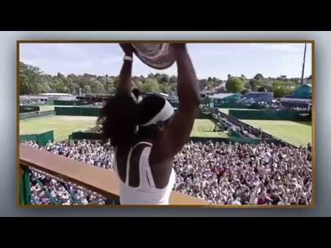 Any Given Wednesday: Serena Williams - The Undisputed Champ (HBO)
