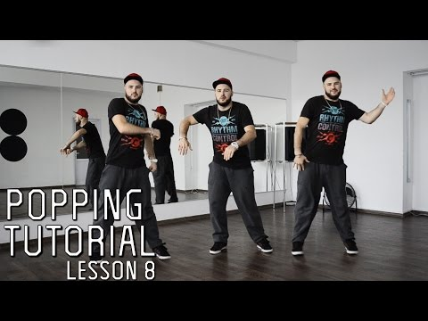 Popping Tutorials | Lesson 8 - Groove