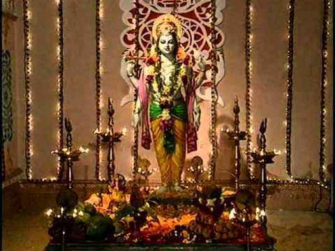 Om Jai Jagadish Hare [full Song] - Devichya Aartya (aarti) video
