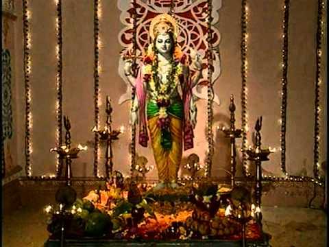 Om Jai Jagadish Hare Full Song - Devichya Aartya (Aarti)