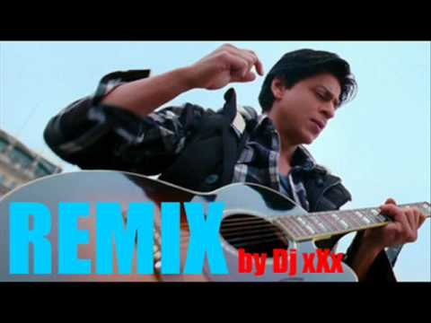 Challa -dj Xxx Remix - Jab Tak Hai Jaan ( Final Edit ) video
