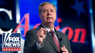 Lindsey Graham, Senate GOP react to Dem opening arguments