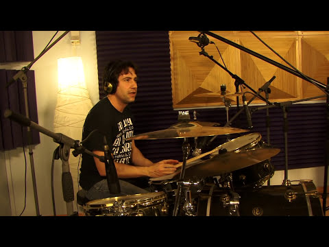 LILITH - PAYASO (Live Studio grabado en Wheel Sound Studio)