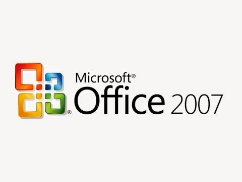 Como baixar e instalar o Microsoft Office Access 2007 !
