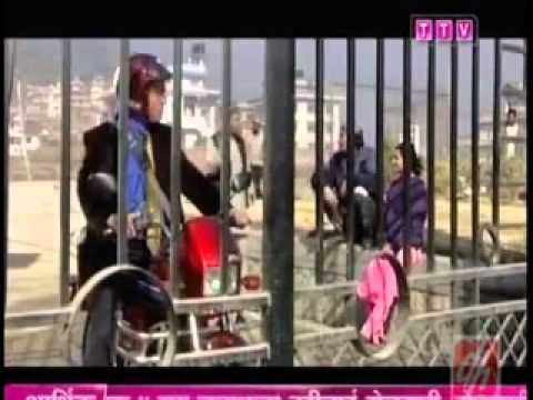 Dakarmi Comedy Serial -25-june-2012-part-1 video