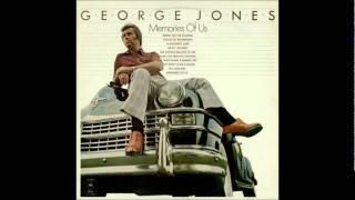 Watch George Jones She Should Belong To Me video