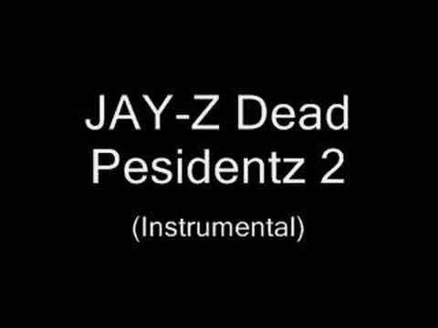 (instrumental) Jay-z - Dead Presidents 2