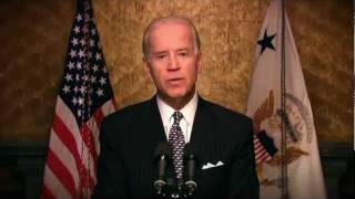 Biden on Internet Freedom Anti SOPA