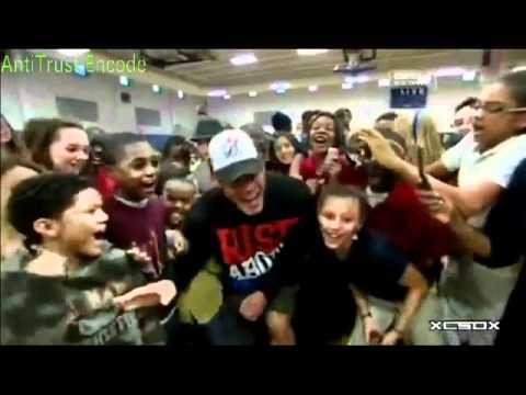 Machine Gun Kelly Invincible Wwe Wrestlemania 28 John Cena Entrance Official Music Video video