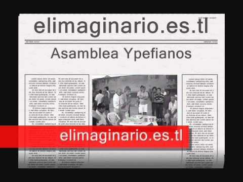 Ypefianos embargo de 2.000 millones Repsol YPF doctora Alejandra Dibo