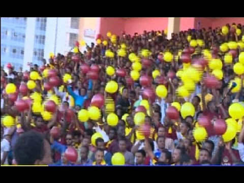 Latest Ethiopian Sport News - EBC December 30, 2016