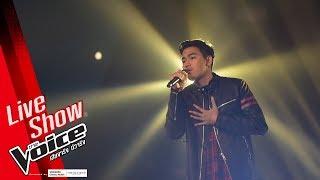 โจอี้ - ข้ามันลูกทุ่ง - Live Show - The Voice Thailand 2018 - 18 Feb 2019