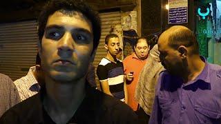 ابن الفنان يوسف عيد: أبويا خلص من الدنيا وهو دلوقتي مبسوط