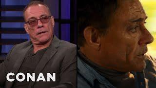 "Jean-Claude Van Damme On ""We Die Young"" - CONAN on TBS"