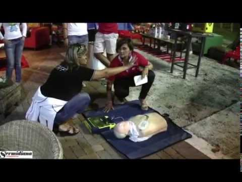 L'AVIS vuole Sermide cardioprotetta