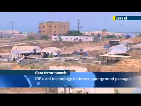 Palestinian Terror Tunnels: Sophistication of new Gaza terror tunnels surprises Israeli military