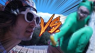 MAN VS. WEEB: THE FULL DOCUMENTARY