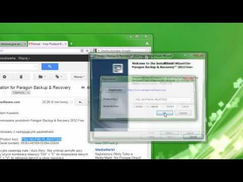 Poradnik - Jak Zrobić Kopię Zapasową/ Bezpieczeństwa Systemu Windows 7