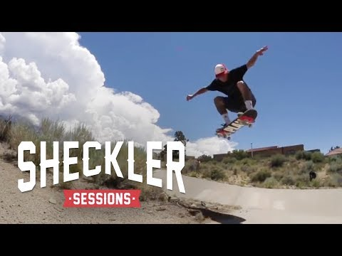 Sheckler Sessions - Ditches for Days - S4E8