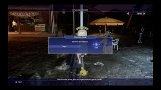 Let's Play Final Fantasy XV Part 7 mit tanimaeuschen83 (PS4/GER)