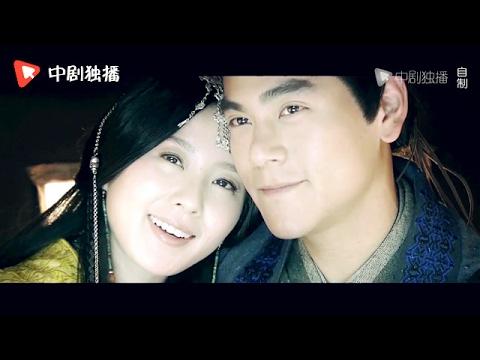 【风中奇缘】【刘诗诗 x 彭于晏】【卫月夫妇】月牙湾
