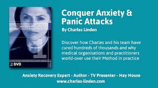 Panic Attacks - THE Solution to cure panic attacks