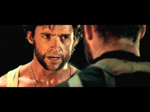 X-Men Origins: Wolverine Trailer 2