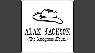 Alan Jackson Long Hard Road