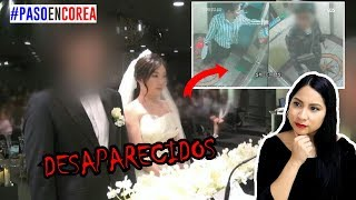 #PASOENCOREA- MATRIMONIO DESAPARECIDO EN BUSAN | café juseyo