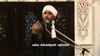 Habib Ali Zaenal Abidin | Akhlak Rasulullah s.a.w