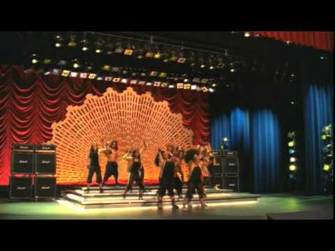 Glee - Wind - Aflevering 13