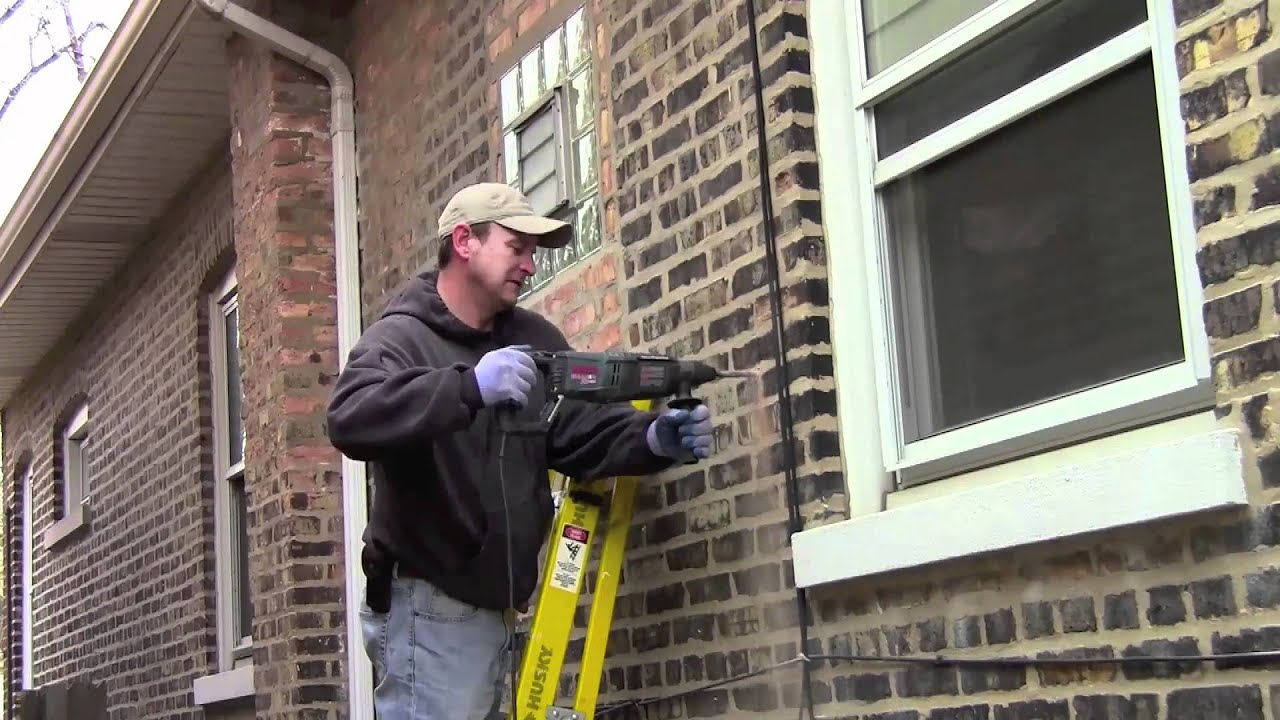 Paul Phillips Welcome To Best Home Insulation Youtube