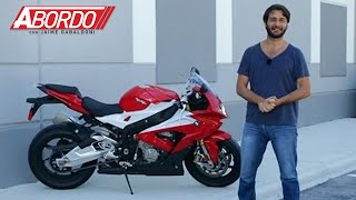 BMW S1000RR 2016 - Prueba A Bordo [Full]